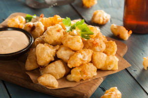 buy cheese curds in Melbourne